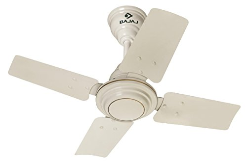 Bajaj Maxima 600mm Ceiling Fan (Bianco)  available at amazon for Rs.1439