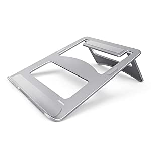 Hama Notebook Stand Argento