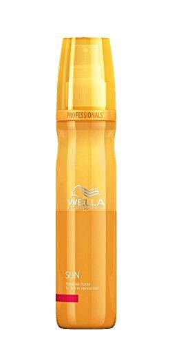Wella sun spray protezione capelli, sun spray protezione capelli, 150ml