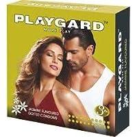 PLAYGARD MEHR PLAY DOTTED JASMIN 3 ES (Packung mit 10) preisvergleich bei billige-tabletten.eu