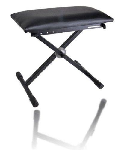 banquette pour clavier bancs sieges tabourets piano achat en ligne free. Black Bedroom Furniture Sets. Home Design Ideas