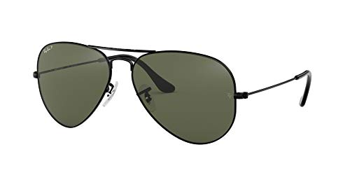 Ray-Ban AVIATOR LARGE METAL (RB 3025 002/58 58)