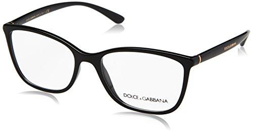 Dolce & Gabbana 5026 VISTA Vista-Halterungen Damen