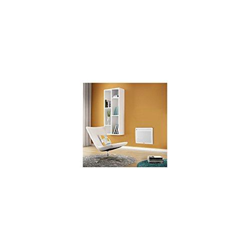 panneaux rayonnant Amadeus 2 2000W, horizontal, Blanc