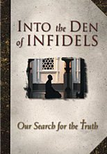 Into the Den of Infidels por Unknown