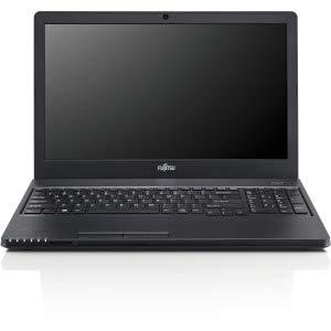 "Fujitsu NB LIFEBOOK A357 15.6""(HD) i5-7200U 2.5 GHz 8GB DDR4 RAM SSD 256GB SataIII Li Ion (49Wh) DVD W10P"