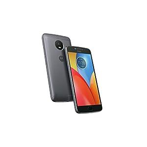 Motorola Moto E4 XT1760 (Iron Grey)