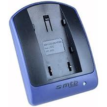 Cargador USB para JVC BN-VF808 / GS... GY... GZ... -