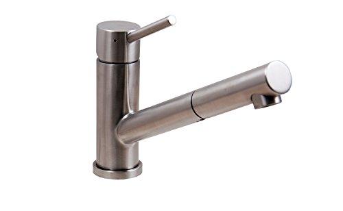 Villeroy & Boch 925800LC V&B Como Shower Window Spültischbatterie Edelstahl