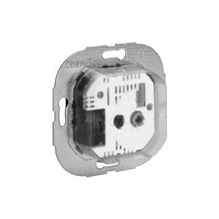 Thermostat for Flush-Mounting Opener, Na, I/O, 10 A, 101.06200