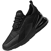 SINOES Zapatillas Running Hombre Mujer Zapatillas Deportivas Hombre De Cordones En Gimnasio Aire Libre Y Deporte