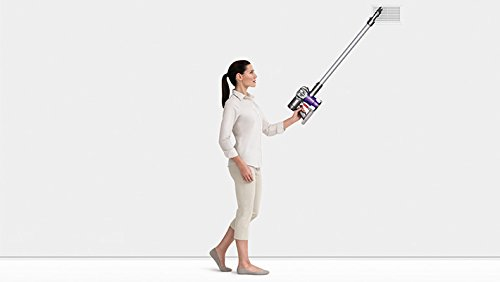 Dyson V6 Cordless Vacuum Cleaner