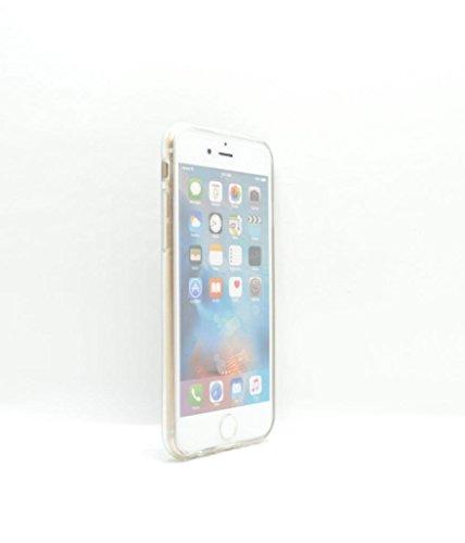 """iPhone 6/6s """"11,9cm–Image fin à coque de protection, union jack, iPhone 6 Aztec Elephant"""