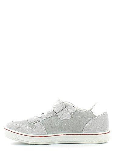 Primigi , Baskets pour fille - Perla/grigio ch