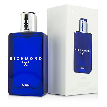 X Man Eau de Toilette 40 ml Spray Uomo