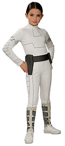 Product Name: Padmé AmidalaTM Kostüm für Kinder 5-7 Jahre (Storm Trooper Kostüme Für Kinder)