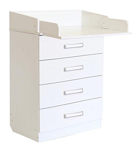 Wickelauflage 77 X 73 Cm Für 80 Cm Breiten Ikea Kommoden