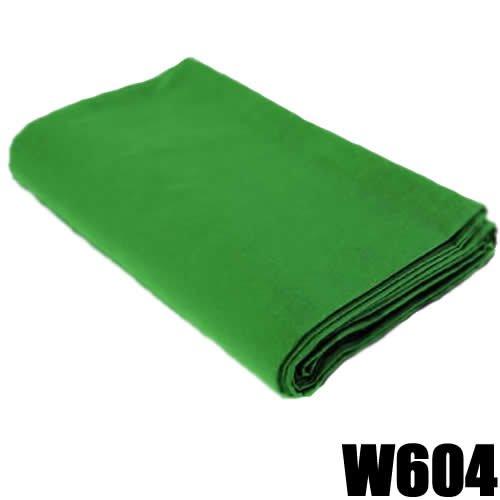 DynaSun Hintergrundstoff Chromakey 3x6m Baumwolle 140g/sqm