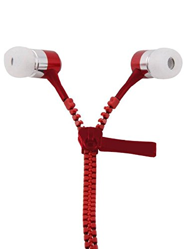 JYARA Latest Arrival Earphone with feature of Feet Taping Music sound    Premium Look  3.5 mm Jack   Super Soround Sound    Headphone    Earbuds    headset    with Mic   Compatible with IBall Vogue 2.4E  available at amazon for Rs.299