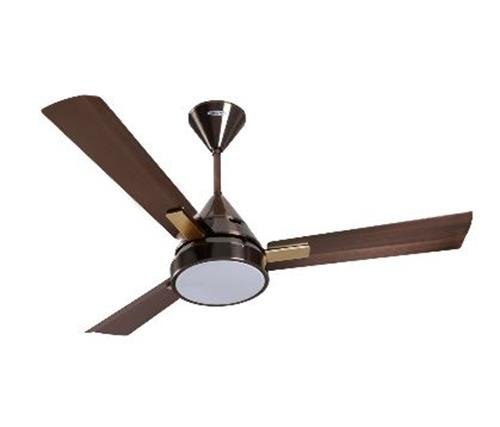 Orient Electric Spectra 47-inch 68-Watt Under Light Ceiling Fan (Brushed Antique and Copper)