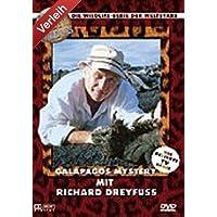 Stars in der Wildnis: Galapagos Mystery mit Richard Dreyfuss