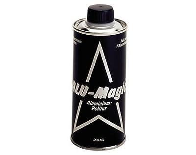 Alu-Magic, Aluminium Politur, 250 ml