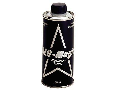Preisvergleich Produktbild Alu-Magic,  Aluminium Politur,  250 ml