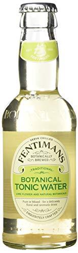 Fentimans 19:05 Herbal Tonic Water, 12er Pack, EINWEG (12 x 200 ml)