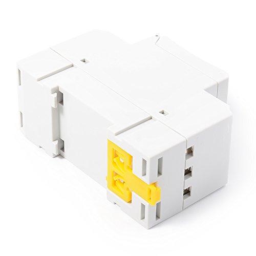 XCSOURCE THC15A Digital LCD Strom Programmierbar Zeit Schalter Elektronischer Timer 110V Für Lichter Elektrische Geräte TH280 - 6
