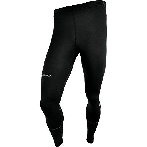 SILVINI Herren RUBENZA Trousers, Black, 3XL Preisvergleich