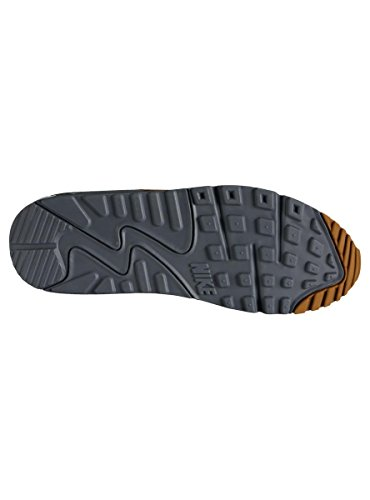Baskets Nike Air Max 90 premium Desert Beige