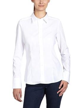 Seidensticker, Camisa Regular Fit Para Mujer
