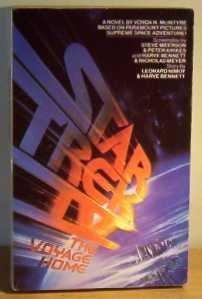 Star Trek IV: The Voyage Home (Star Trek)