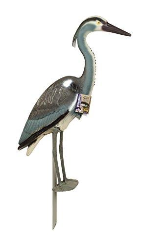 Defenders Garten-Ornament und Vogel-Abwehr, Reiher -