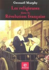 Les religieuses dans la Révolution française