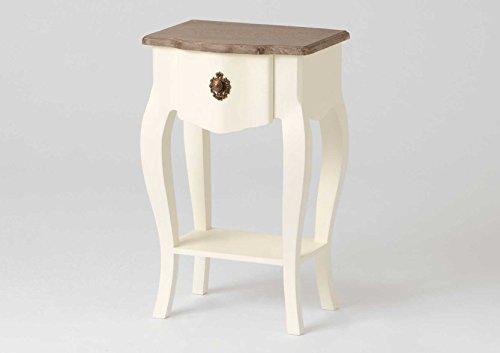 Amadeus Table de Chevet, Collection Celestine