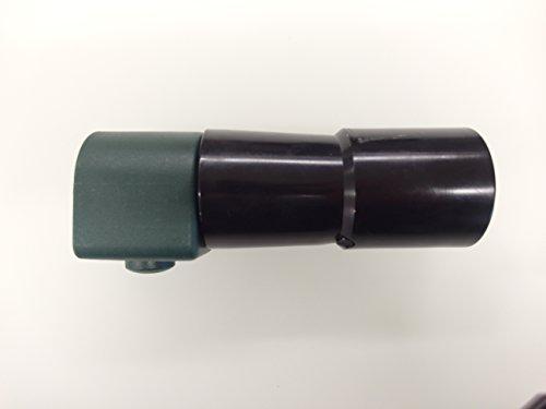 Cofix Wappenadapter für Vorwerk incl. Cofix-Bürstenaufsatz zur Verbindung mit dem Cofix-Hundebürsten-Kit