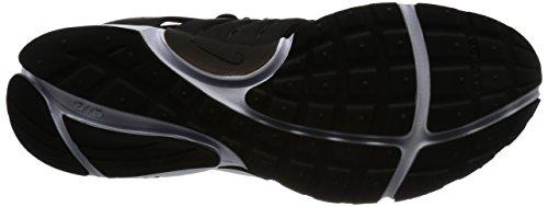 Nike Air Presto Essential (848187-009) Bianco-Nero