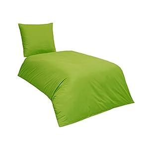 Bettwasche 200x220 Grun Dein Haushalts Shop