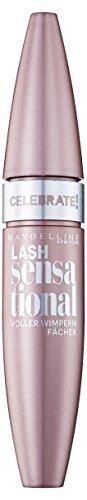 Maybelline New York Lash Sensational Glitter Mascara (Goodie), 10 ml