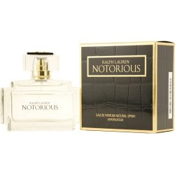 NOTORIOUS edp vapo 75 ml