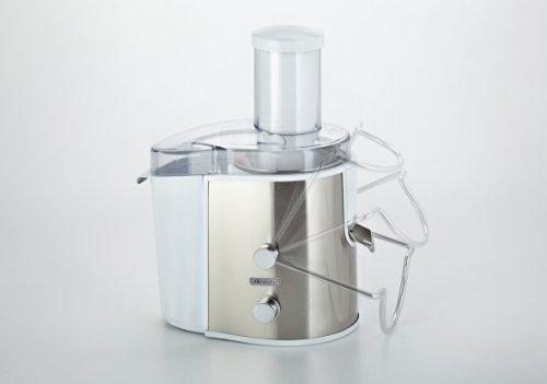 Centrika Slow Juicer Review : Ariete 00C017300AR0 Centrika Metal Centrifuga Compatta