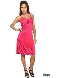 94b40418de Amazon.in  Silk - Lingerie   Nightwear   Women  Clothing   Accessories