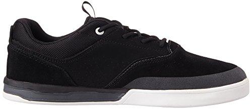Herren Skateschuh DC Cole Lite 3 S Skate Shoes Schwarz