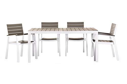 Tavoli E Sedie Da Giardino Resina.Sedie In Resina Da Giardino Classifica Prodotti Migliori