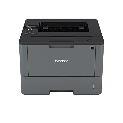 Brother HL-L5100DN Mono-Laserdrucker