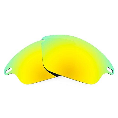 Revant Revant Ersatzlinsen für Oakley Fast Jacket 24K MirrorShield®