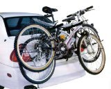 Best Bike Racks - Universal 2 Bicycle Car Cycle Carrier Review