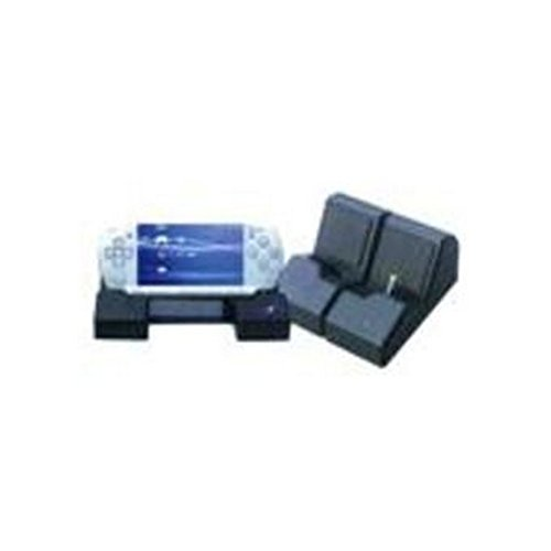 Network Shop | PSP 2000 / 3000 PORTA E RICARICA CONSOLE FLEXIBLE CHARGER DRAGON di (Psp 2000 Console)