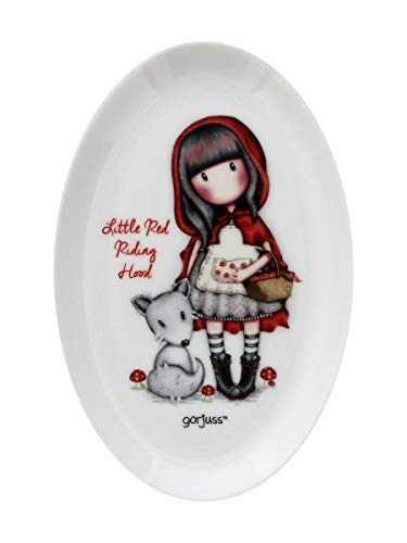 rative Verzierung Little Red Riding Hood Schmuckstück ()